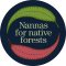 Logo for Nannas for Native Forests