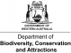 Logo for Department of Biodiversity, Conservation and Attractions