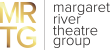 Logo for Margaret River Theatre Group
