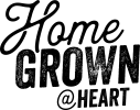 Logo for Homegrown@HEART