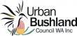 Logo for Urban Bushland Council